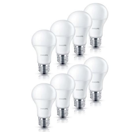 Philips Dimmbare LED Lampe 9,5W 6er Pack für nur 21,90€