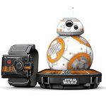 Sphero BB-8 Special Edition + Force Band Spielzeugroboter für 55,90€ (statt 66€)