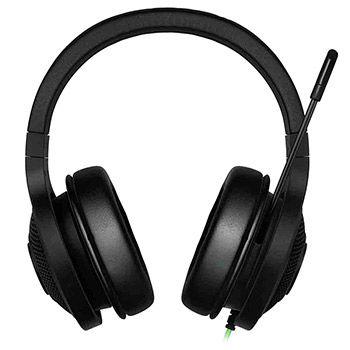 Razer Kraken Gaming Kopfhörer für 48,70€ (statt 84€)