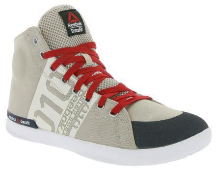 Reebok CrossFit Lite TR Poly Herren Sneaker für nur 26,99€ (statt 35€)