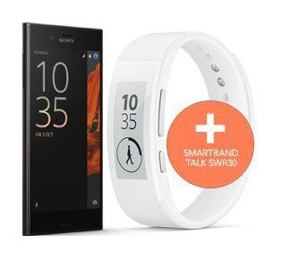 Sony XZ Smartphone im Bundle mit verschiedenen guten Telekom + Vodafone Verträgen   schon ab 39,95€