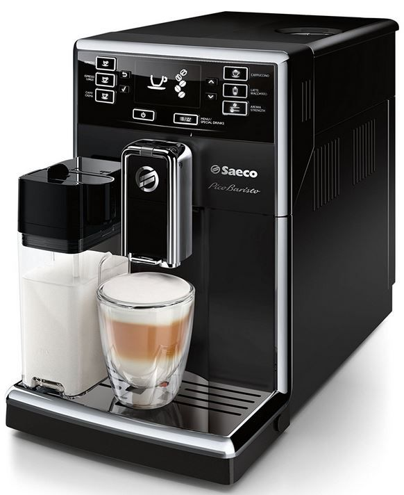 Saeco PicoBaristo SAECO HD8925/01 Pico Baristo Kaffeevollautomat statt 695€ für 499€