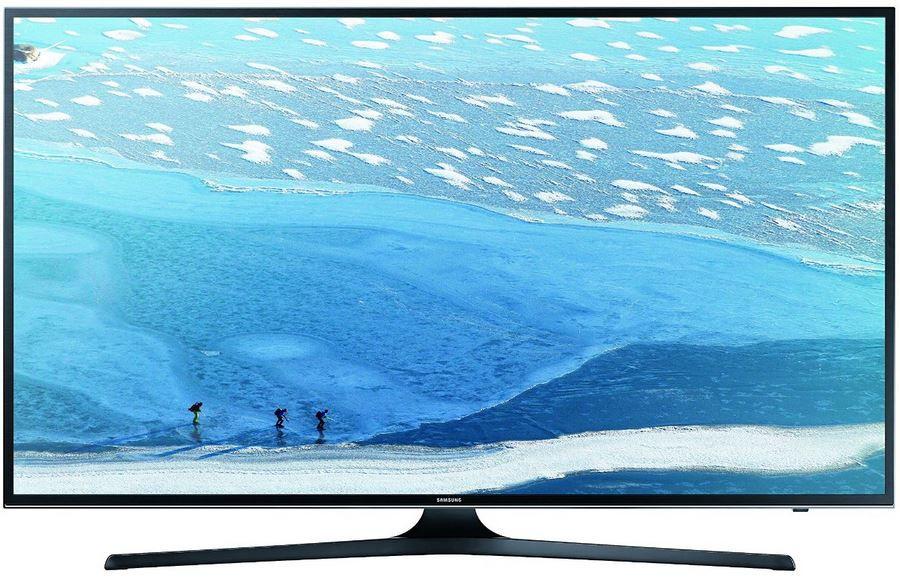 Samsung UE43KU6079   43 Zoll Ultra HD Smart TV für 439€