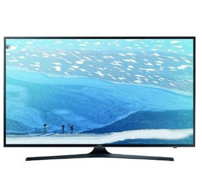 Samsung UE55KU6079   55 Zoll Ultra HD Smart TV mit Triple Tuner für 579€ (statt 629€)
