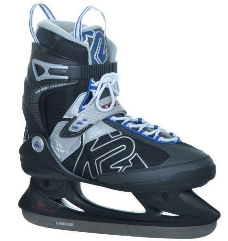 K2 Exo Speed Ice   Damen und Herren Schlittschuhe für 39,99€