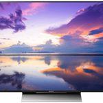Sony KD55XD8005 (55″ UHD, HDR, 400 Hz) für nur 899€ statt 995€