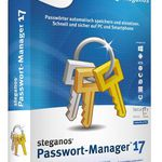Steganos Passwort Manager 17 kostenlos