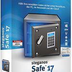 Steganos Safe 17 (Vollversion) kostenlos