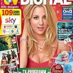 Jahresabo TV Digital XXL mit bis zu 5,20€ Gewinn