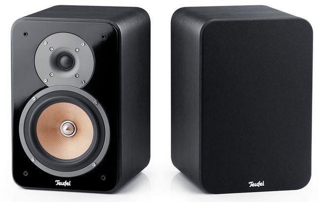 Teufel Ultima 20 Mk2 (2017)   Regal HiFi Lautsprecher (Paar) für nur 189,98€ (statt 223€)