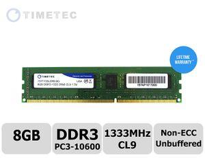 Timetec 8 GB Dual Rank 1333 Mhz DDR3 300x231 Gaming PCs günstig kaufen – Die große Schnäppchen Kaufberatung