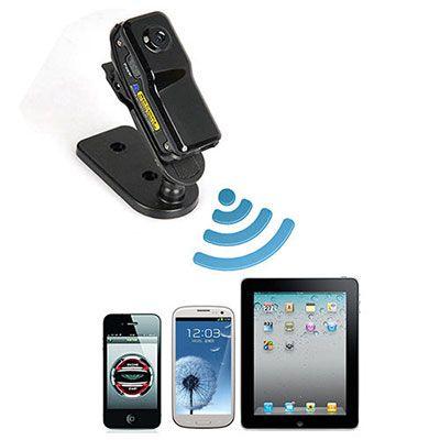 Mini IP Cam für zu Hause nur 11,88 Euro