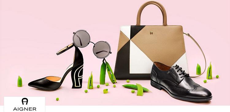 Aigner Sale bei Vente Privee   Taschen, Accessoires und Schuhe mit bis zu 79% Rabatt