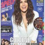 Halbjahresabo TV Spielfilm – 13 Hefte für nur 3,95€ (statt 30€) – keine Kündigung notwendig!