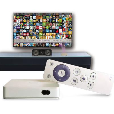 Pivos Smart TV Box XIOS XS für 29,95€