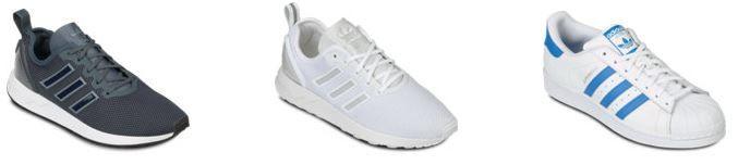 30% Rabatt auf Schuhe von Adidas + VSK frei