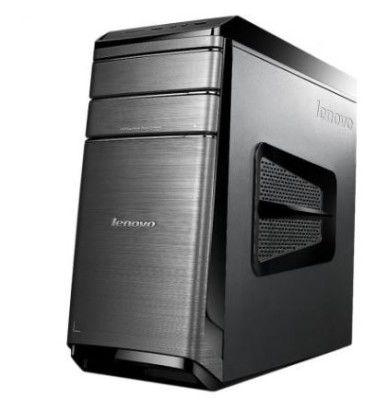 Lenovo IdeaCentre K450e (57331953)   Komplett PC mit 3,2 GHz, 2TB, GTX 960 Win. 8.1 für 624€ (statt 749€)