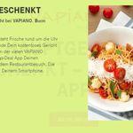 Gratis Hauptgericht bei Vapiano (nur für Telekom-Kunden)