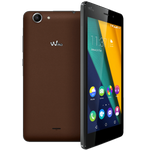 Wiko Pulp Fab – 5,5 Zoll Smartphone + Adidas Fussball für 109€ (statt 176€)