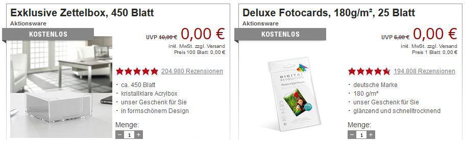 Li Ion USB NoName Power Akku + 2 Geschenke für Lau + 5,95€ VSK