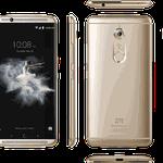 ZTE Axon 7 – 5,5″-Zoll DualSIM Smartphone für 349€ (statt 401€)