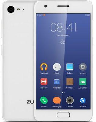 TOP! Lenovo ZUK Z2   5 Zoll Full HD Smartphone mit 64GB für 161,76€ (statt 230€)