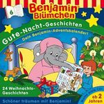 Gratis MP3 Download: Benjamin Blümchen Adventsgeschichten