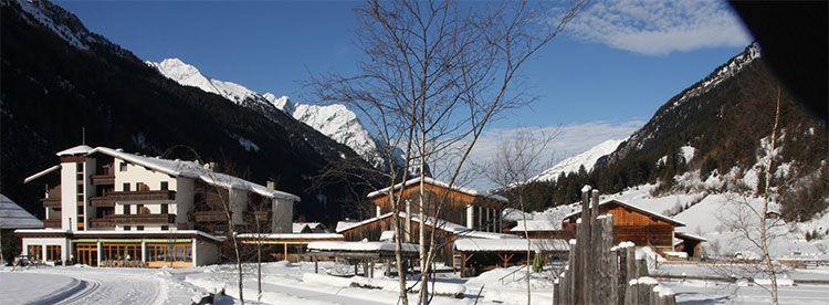 3 ÜN in Tirol im Biohotel inkl. HP & Sauna (1 Kind bis 5 kostenlos) ab 199€ p.P.