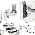 Küchenmaschine Bosch MUM48020DE für 103,95€ (statt 129€)