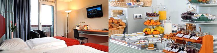 2 ÜN in Bremerhaven inkl. Frühstück, Dinner & Eintritt in Erlebniswelt (1 Kind bis 12 kostenlos) ab 129€ p.P.