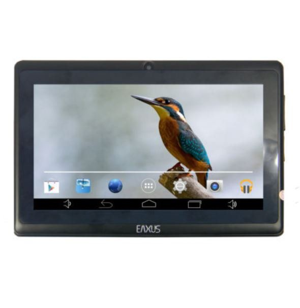 EAXUS   7 Zoll Android Tablet für 39,99€