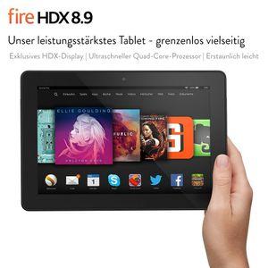 fire hdx 300x300 Tablet Ratgeber – So findet Ihr das passende Modell