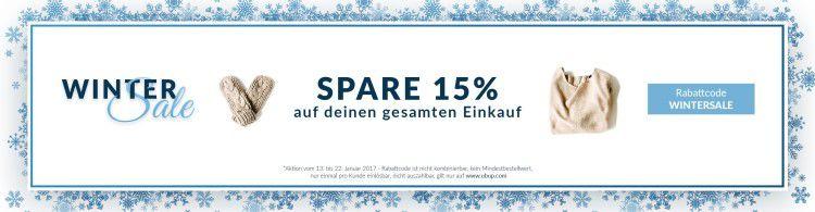 frontpage wintersale e1484397157706 15% Rabatt für Bestandskunden bzw. 10€ Rabatt für Neukunden auf die gesamte Bestellung bei Ubup