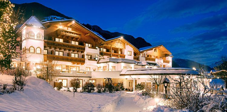3 ÜN in Südtirol inkl. 3/4 Verwöhnpension & Wellness ab 249€ p.P