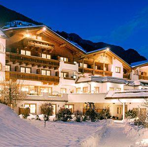 7 ÜN in Südtirol inkl. 3/4 Pension, Wellness & mehr für 550€ p.P