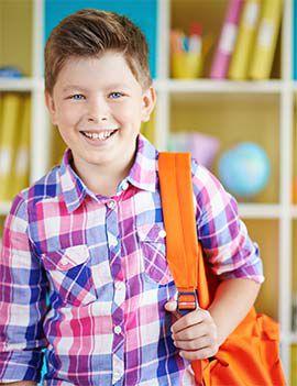 Schulranzen & Schulrucksack   Welcher ist der Richtige für mein Kind?