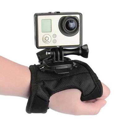 Handhalterung für die GoPro für 2,37€