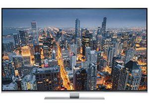 Grundig GUS 9688   55″ LED TV UHD 4K LED TV (WLAN, Rec.) für 777€ (statt 1.000€)