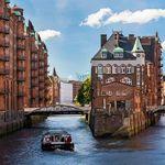 Hafenrundfahrt in Hamburg inkl. ÜN & Frühstück ab 55€ p.P.