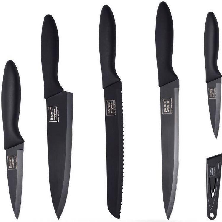 homiez 5 teiliges Messerset für 26,95€ (statt 37€)