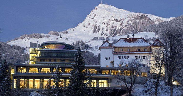 2 ÜN in Kitzbühel im 5* Hotel inkl. HP & Wellness ab (1 Kind bis 6 kostenlos) 179€ p.P.