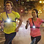 LED Brustlicht für Jogger z.B. für 11,42€