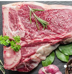 Kreutzers Premium Fleisch: 50€ Gutschein für 29,90€   mehr super Gutscheine