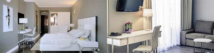 2 ÜN in Wien im neuem Design Hotel inkl. Frühstück ab 79€ p.P.
