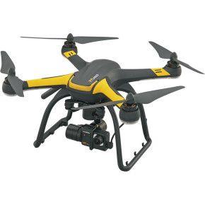 Ausverkauft! Hubsan X4 Pro (H109S) Deluxe    RTF Quadrocopter für 399€ (statt 878€)