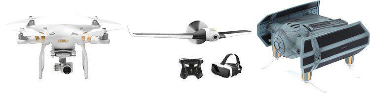 Media Markt DrohnenTiefpreisspätschicht   z.B.  DJI Phantom 3 SE für 599€ (statt 649€)