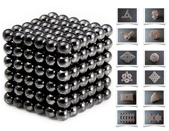 Neocube   Magnetisches Spielzeug für 2,88€