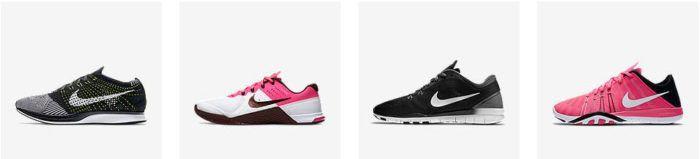 Nike Flash Sale bis Mitternacht: mit 50% Rabatt auf ausgewählte Ware + VSK frei ab 50€