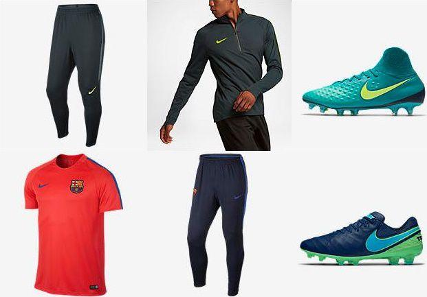 Nike Flash Sale mit bis zu 70% Rabatt + VSK frei ab 50€