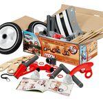 Berg Moov Starter Kit – Konstruktionsbausatz für Kinderfahrzeuge für 48,90€ (statt 98€)